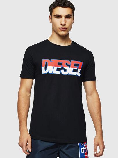 Diesel - BMOWT-PARSEN, Negro - Out of water - Image 1