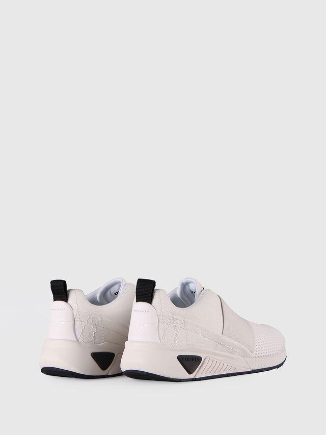 Diesel - S-KB ELASTIC, Blanco - Sneakers - Image 3