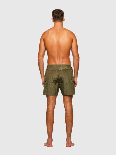 Diesel - BMBX-SURFY, Verde Militar - Bañadores boxers - Image 2