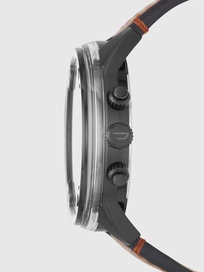 Diesel - DZ7417, Marrón/Negro - Relojes - Image 2