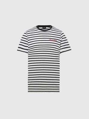 T-DIEGOSCO, Negro - Camisetas
