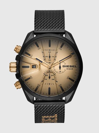 Diesel - DZ4517, Negro - Relojes - Image 1