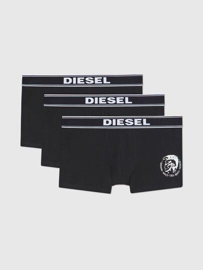Diesel - UMBX-SHAWNTHREEPACK, Negro - Boxers - Image 5