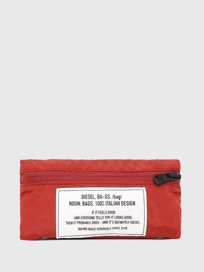 Diesel - BELTPAK, Rojo - Bolsas con cinturón - Image 7