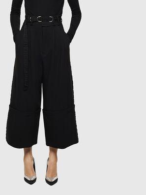 PENNYT, Negro - Pantalones