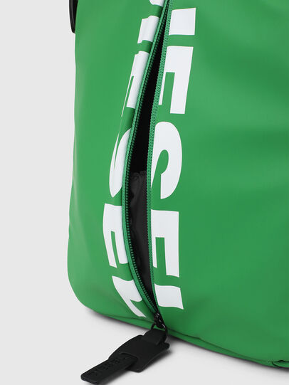 Diesel - F-BOLD SMALL CROSS, Verde - Bolso cruzados - Image 4