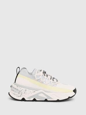 S-HERBY SB, Blanco/Gris - Sneakers