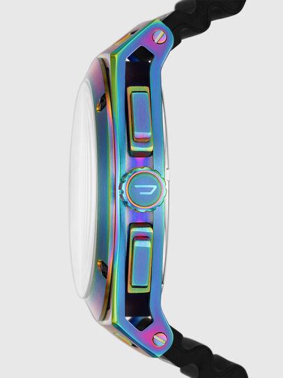 Diesel - DZ4547, Multicolor/Negro - Relojes - Image 3