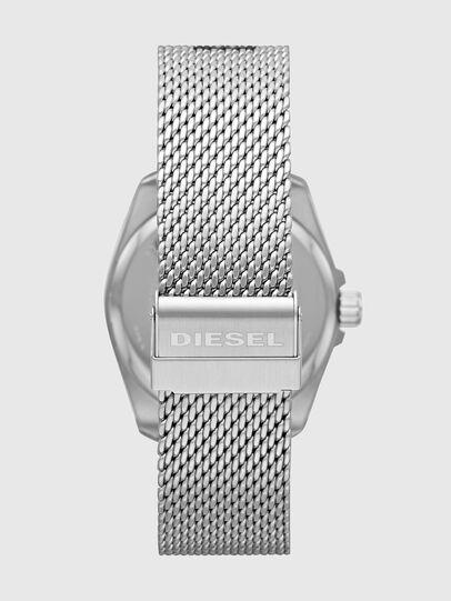 Diesel - DZ1897, Plata - Relojes - Image 3