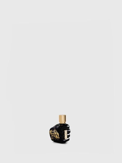 Diesel - SPIRIT OF THE BRAVE 35ML, Negro/Dorado - Only The Brave - Image 2