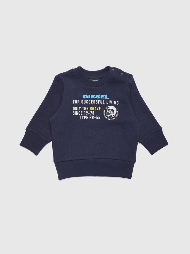 SDIEGOXB, Azul Oscuro - Sudaderas