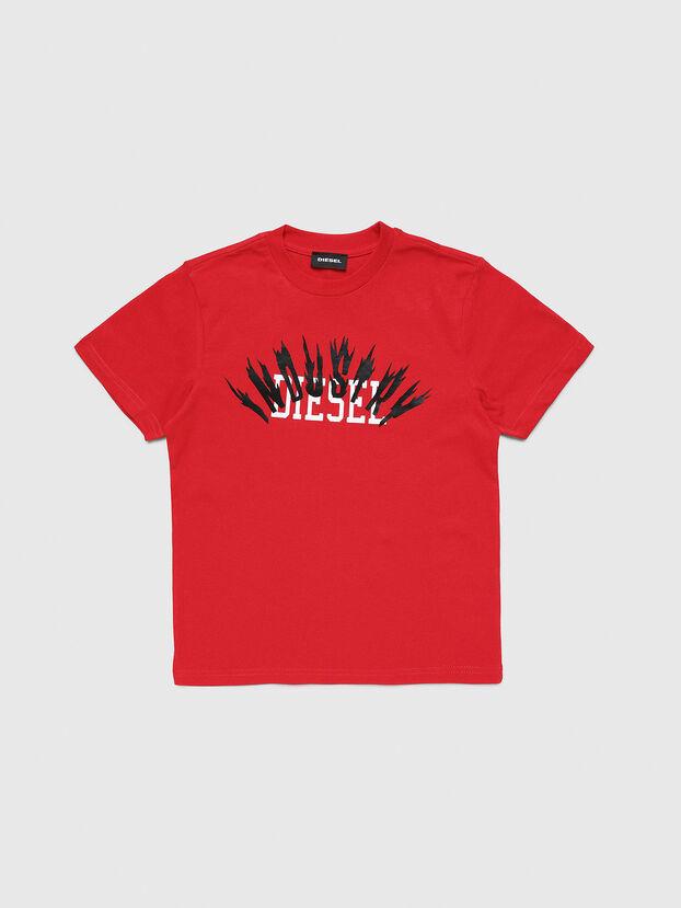 TDIEGOA10, Rojo - Camisetas y Tops