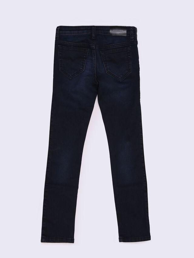 SKINZEE-LOW-J-N, Azul Oscuro