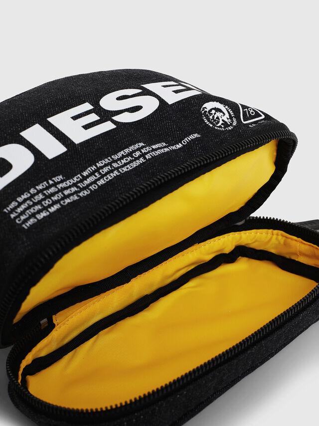 Diesel - NEW D-EASY, Azul Oscuro - Joyas y Accesorios - Image 5