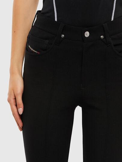 Diesel - P-CUPERY, Negro - Pantalones - Image 3