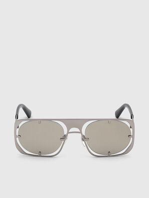 DL0305, Gris/Negro - Gafas de sol