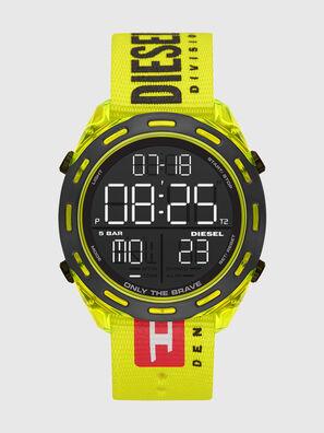 DZ1895, Amarillo Fluo - Relojes