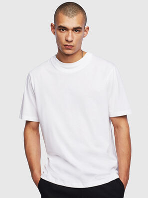 T-HUSTY, Blanco - Camisetas