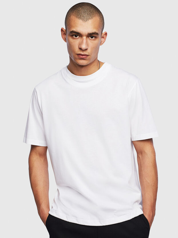 T-HUSTY, Blanco - Camisetas
