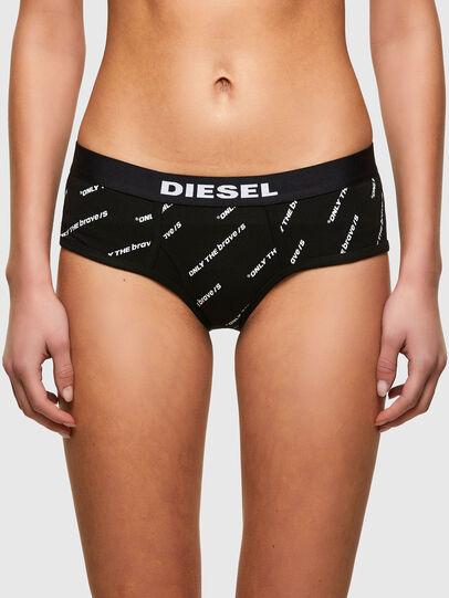 Diesel - UFPN-OXY-THREEPACK, Negro - Braguitas - Image 2