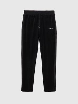 UFLB-PANSHIN, Negro - Pantalones