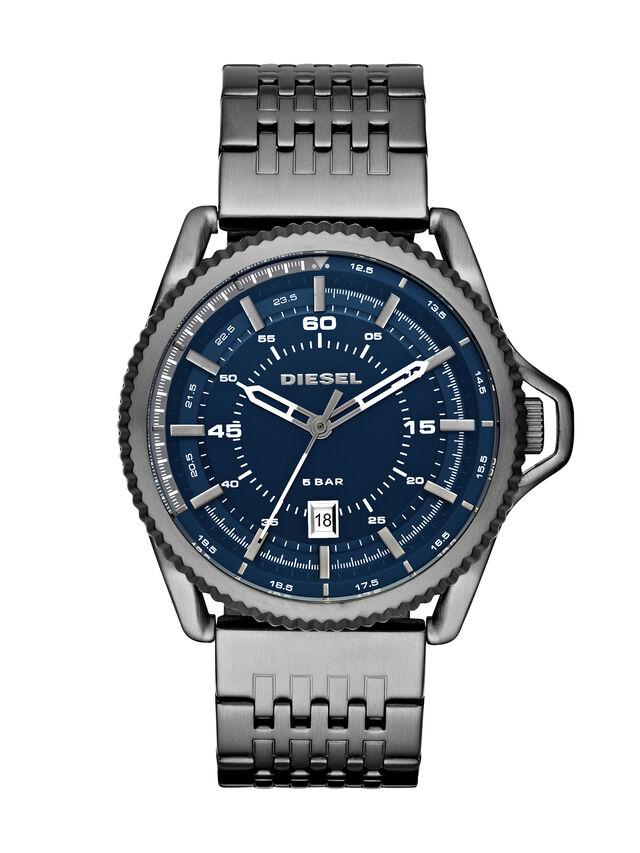 Diesel DZ1753, Plata - Relojes - Image 1