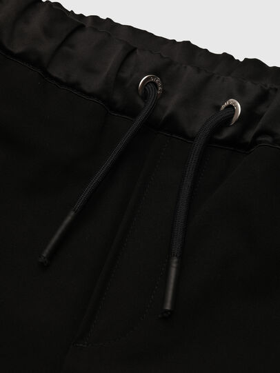 Diesel - PRUSTI, Negro - Pantalones - Image 3
