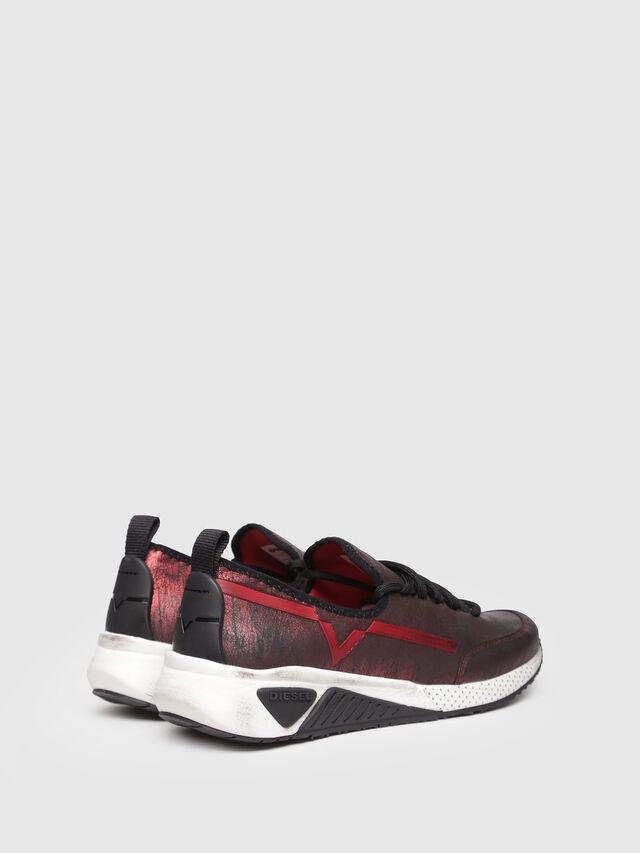 Diesel - S-KBY, Burdeos - Sneakers - Image 3