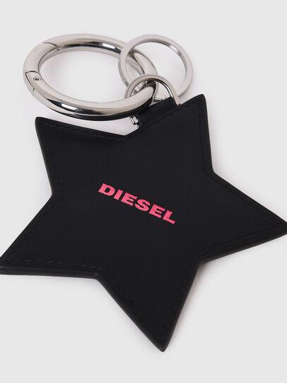 Diesel - SAYLOR EL, Negro - Joyas y Accesorios - Image 3