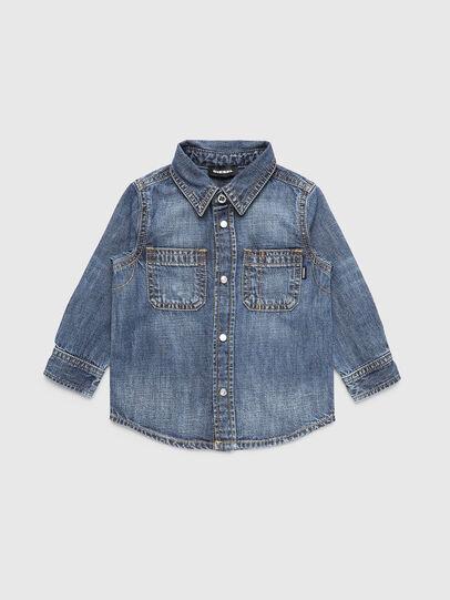 Diesel - CFREDIB, Blue Jeans - Camisas - Image 1