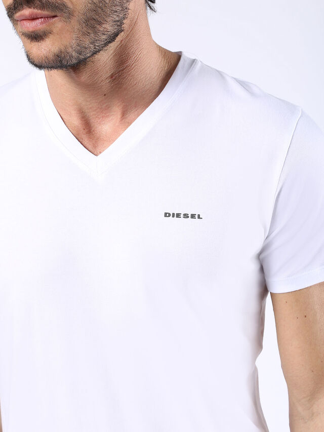 UMTEE-MICHAEL2PACK, Blanco