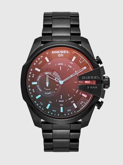 Diesel - DT1011, Negro - Smartwatches - Image 2