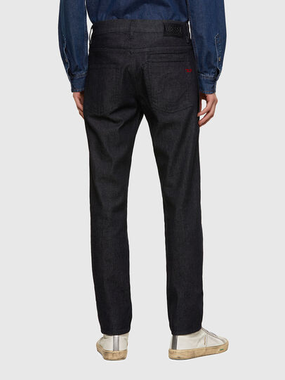 Diesel - D-Fining-Chino 009HF, Azul Oscuro - Vaqueros - Image 2