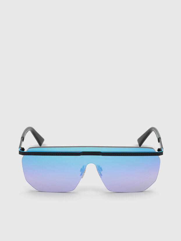 DL0259, Azul - Gafas de sol