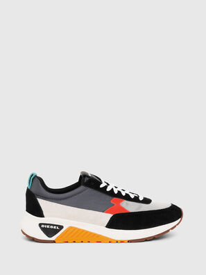 S-KB LOW LACE II, Multicolor/Negro - Sneakers