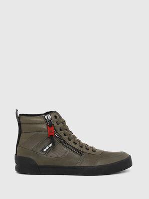 S-DVELOWS, Verde Militar - Sneakers