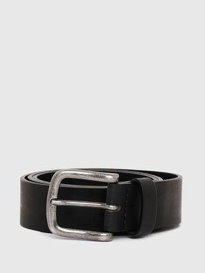 BASEX, Negro - Cinturones