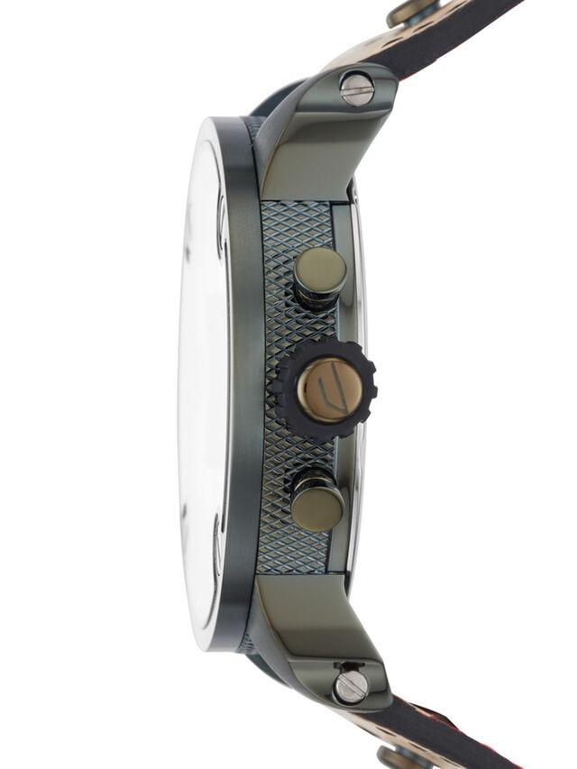 Diesel DZ7409, Marrón Claro - Relojes - Image 2
