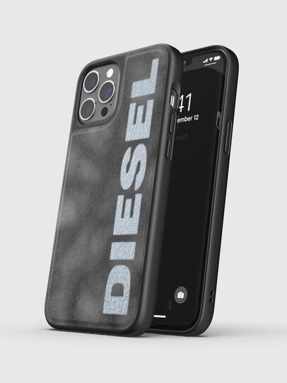 Diesel - 44298, Negro/Gris - Fundas - Image 3