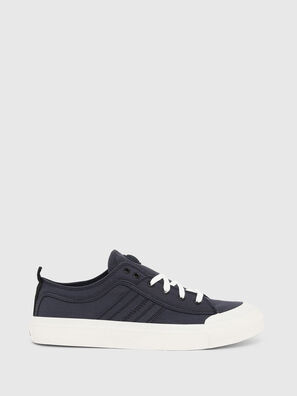 S-ASTICO LOW LACE, Azul Oscuro - Sneakers