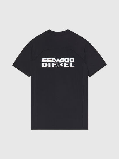Diesel - BMOWT-MAICRODOO, Negro - Out of water - Image 2