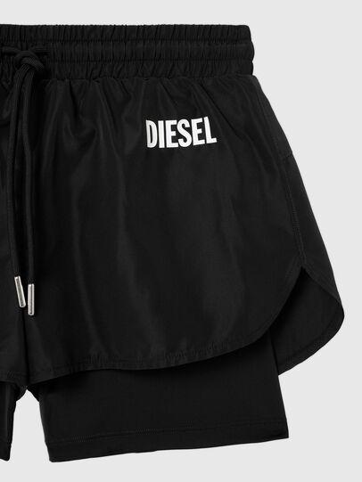 Diesel - UFLB-FAUSTIN-HIGH, Negro - Pantalones - Image 3
