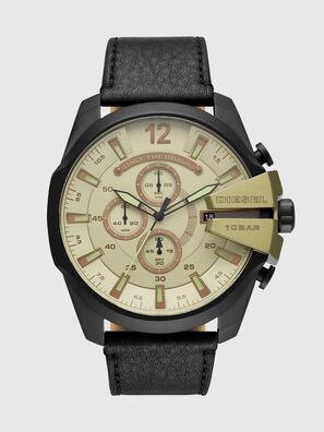 DZ4495, Negro/Verde - Relojes