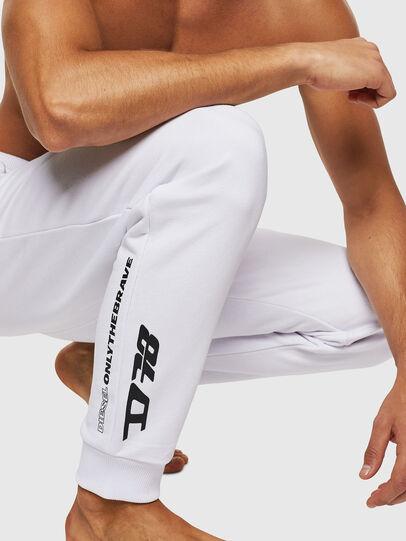 Diesel - UMLB-PETER-BG, Blanco - Pantalones - Image 4