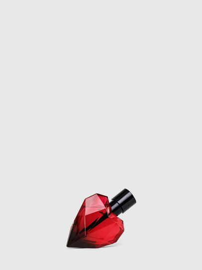 Diesel - LOVERDOSE RED KISS EAU DE PARFUM 30ML, Rojo - Loverdose - Image 2