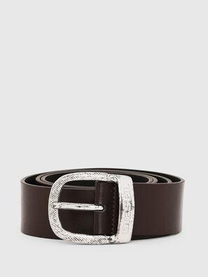 BAWRE, Marrón - Cinturones