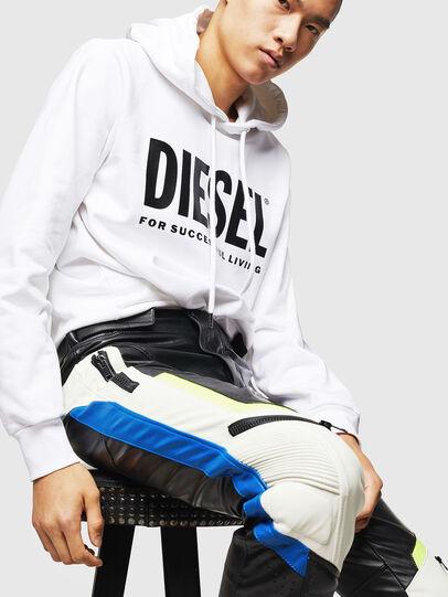 Diesel - ASTARS-PTRE, Negro - Pantalones - Image 4