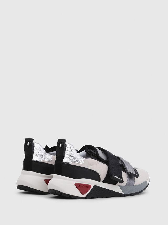 Diesel - S-KB STRAP, Multicolor/Blanco - Sneakers - Image 3