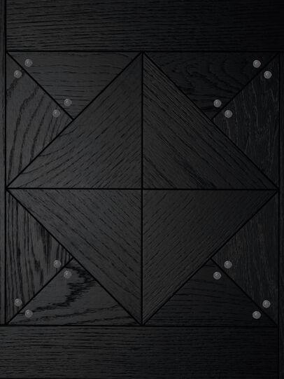 Diesel - STUD BLACK, Multicolor  - Flooring - Image 3