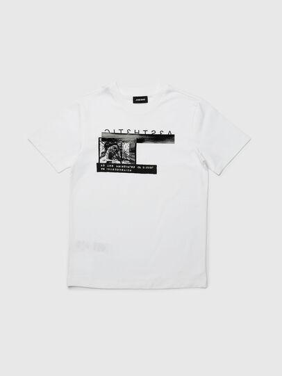 Diesel - TJUSTYP,  - Camisetas y Tops - Image 1